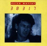 """PETER MAFFAY """"38317 (LIEBE)"""" CD NEU"""
