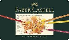Faber-castell 36 Lápices de colores policromados Estaño