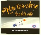 Maxi CD - Stephan Massimo - Anytime And Anywhere - A4116