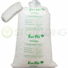 More details for ecoflo quality biodegradable loose void fill packing peanuts *all quantities*