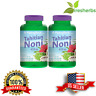 TAHITIAN NONI 410MG MENSTRUATION URINARY DIGESTION IMMUNE HEALTH 240 CAPSULES