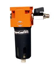 Devilbiss Flcf - 1 Coalescent Filtre [Flcf - 1] respiration filtration d'air sur un budget