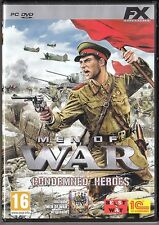 DVD 222 MEN OF WAR
