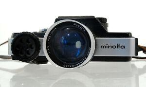 Minolta 110 Zoom SLR Pocketfilm - 35533