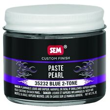 SEM Color Horizons Paste Pearl Blue 2-Tone 35232