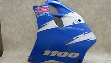 OEM 1996 Suzuki GSXR1100r GSXR1100 Left Side Palstic Fairing Used