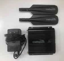 CradlePoint COR IBR650B-LP4Router
