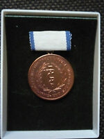 Orden.Medaille für treue Dienste im Gesundheits- und Sozialwesen.10 Jahre,bronze