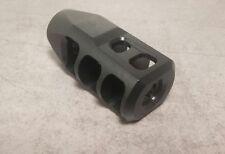 muzzle brake 1/2 x 28   5.56/.223