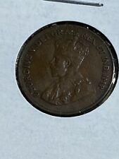1922 Canada 1 Cent!!