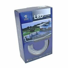 Novelty Lights - LED Mini Rope Light 16' Kit - Daylight