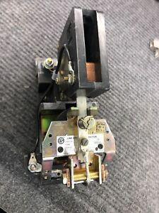 SQUARE D 7004 Nema-1 Ser A Type Mxco-1 Line Arc DC Contactor 115/120v Coil Ec&m