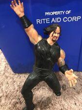 WWE The Undertaker Jakks 8 Inch Wrestling Figure WWF Deadman The Phenom
