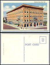 OHIO Postcard - Tiffin, Shawhan Hotel H37