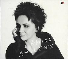 AMIRA - AMULETTE - CD (3149026006423) - World Village Label - Excellent!