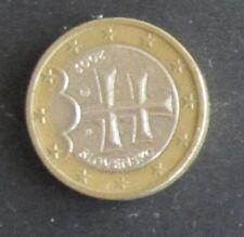 Einzelne Euro Kursmünzen Aus Der Slowakei Günstig Kaufen Ebay