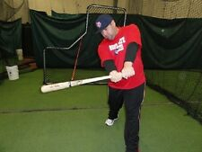 PowerArm Baseball, Softball Hitter Trainer, Improve Swing Plane, & Bat Speed