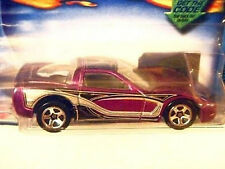 2002 HOT WHEELS - 1997  CORVETTE - 1/64 - 5SP's WHEELS