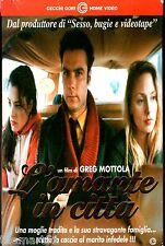 L' amante in città (1997) VHS  CGG Video  Greg Mottola
