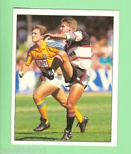 1994  NORTH SYDNEY BEARS  SELECT RUGBY LEAGUE  STICKER #177  CRAIG MAKEPEACE