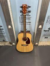 Kansas Acoustic Guitar
