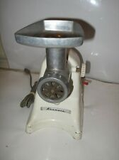 VINTAGE.  Very Rare 1950s Mid Century Kenmore Electric MEAT GRINDER #400.82000