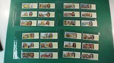 25 Kaufmannsbilder Sammelbilder Ty-Phoo Tea   Alb-643