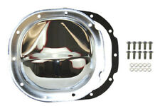 """Chrome Ford 8.8"""" RG Differential Cover F150 Mustang Explorer 302 351W V8 83-03"""