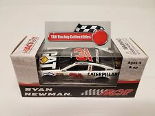 Ryan Newman 2017 Lionel Collectibles #31 Caterpillar Chevy 1/64 FREE SHIP!