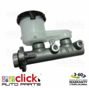 Brake Master Cylinder for Holden Rodeo KB 2.3L PETROL KB29 KB49 07/1985-06/1988