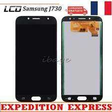 Vitre Tactile+ Écran LCD Display Pour Samsung Galaxy J7 2017 J730 J730F Noir AAA