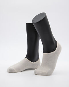 IISER Invisible Socks 3 Pack