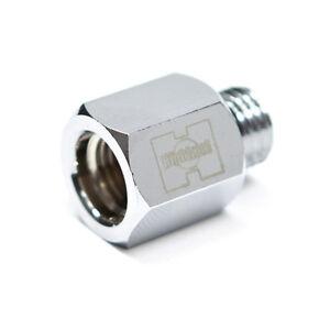 Inline Gauge Adapter