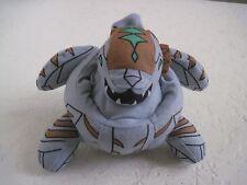 "Sega Toys Bakugan Bakupals TIGRERRA 4"" Plush Stuffed Toy"