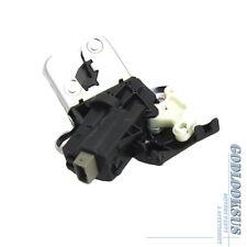 For VW Jetta MK5 Passat B6 B7 CC AUDI A4 A6 Bootlid Rear Trunk Lid Lock Latch