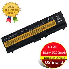 9Cell Battery for Lenovo ThinkPad T410 T420 T510 T520 SL410 SL510 E420 E425 E520