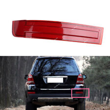 RH Rear Bumper Reflector Cover Red For Mercedes-Benz GL-Class GL320 GL450 GL550