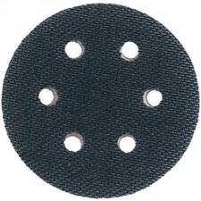 Metabo 624061000 Velcro-Faced Intermediate Disc 80 mm,perf.f. SXE 400