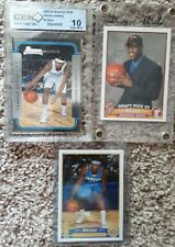 2003-04 Carmelo Anthony Dwyane Wade Rookie Lot Topps Bowman