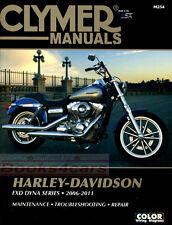 SHOP MANUAL HARLEY SERVICE REPAIR DAVIDSON CLYMER HAYNES CHILTON BOOK