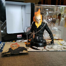 MARVEL - BUSTE de collection - GHOST RIDER