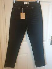 Reformation Julia High Cigarette Jean Size 26 - Brand New