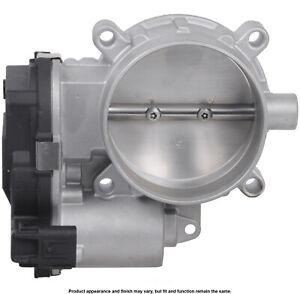 Remanufactured Throttle Body  Cardone Industries  67-7013