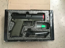 Kwa Kp8 Compact Gas-powered Airsoft Pistol