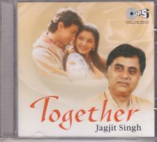 Together By jagjit singh  [Cd]