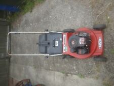 ROVER CRAFTSMAN PETROL MOTOR MOWER WITH CATCHER BRIGGS & STRATTON MOTOR