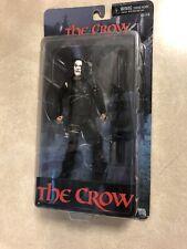 The Crow Cult Classics ERIC DRAVEN action figure NECA 2009 Collectors