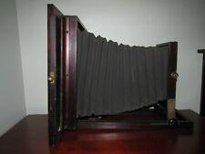 New listing Antique Kodak Folmer Division 8X10 Large Format Darkroom Enlarger