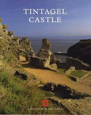 Tintagel Castle (English Heritage Guidebooks),Brian K. Davison