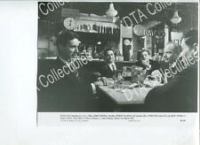 Once Upon A Time In America 7x9 Promo Still-James Woods-Robert Deniro-Drama Vg